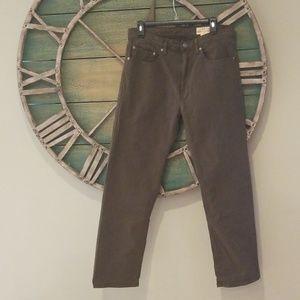 Orvis pants